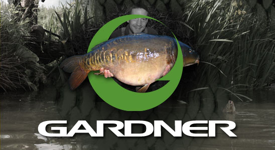 Gardner tackle 39 s new site launch gardner tackle for Gardner website