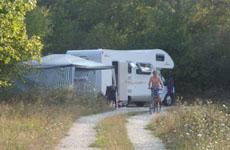 Camp Kingsbury