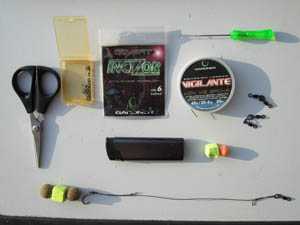 rainbow rig tackle