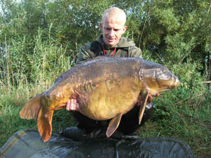 snub nose 42lb 9 oz