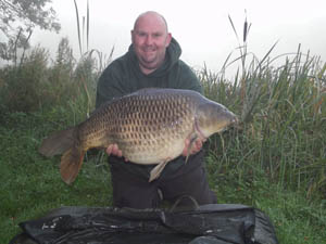 31lb 12oz common