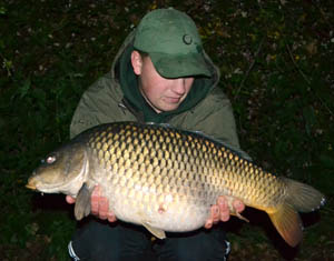 17lb broadlands common