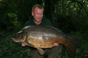 Phil Kingsbury – Big Carp Blog (September 2011)
