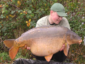 49lb 8oz 2nd side