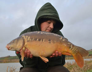 scaly coking mirror