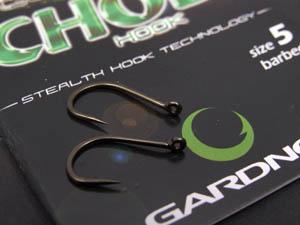 Covert Chod Hooks size 5