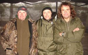Fatbloke, Ian Ayres & Julian C