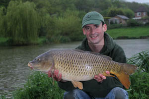 18lb 8oz common
