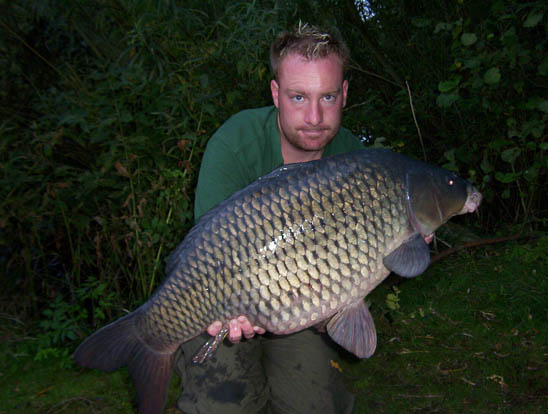 A cracking common